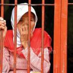 nenek asyani dipenjara