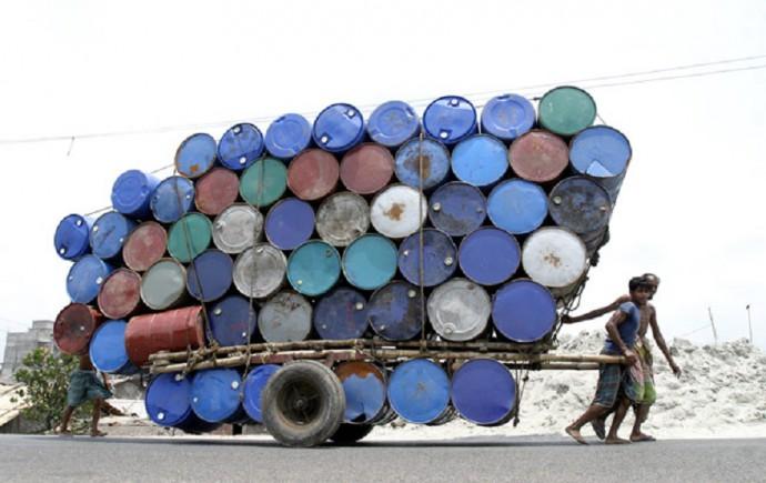 Kaleng Drum (c) boredpanda