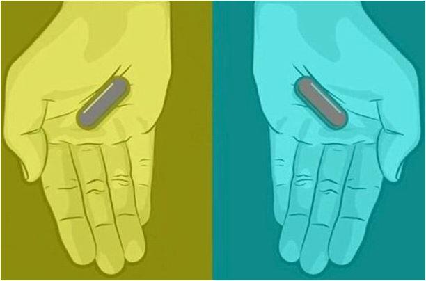 pil warna apa yang anda lihat