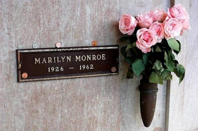 Makam Monroe