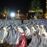 Sholat terawih