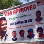 Visa Diterima