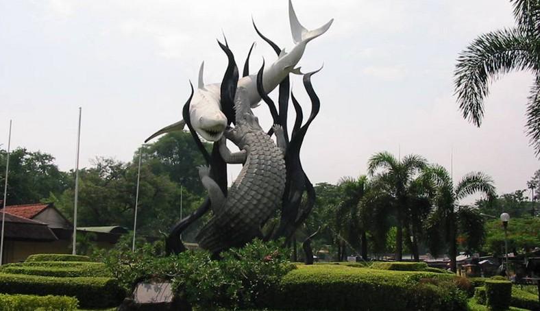 Asal-Usul Surabaya Menurut Legenda