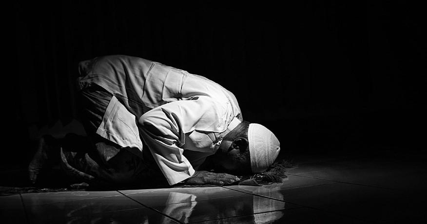 Mencari malam lailatul qadar