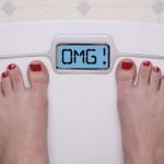Berat badan naik saat puasa