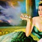 Kerajaan ghaib Indonesia