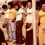 Band legendaris papua, Black Brother