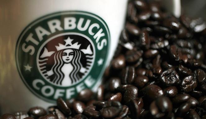 Dosa Starbucks