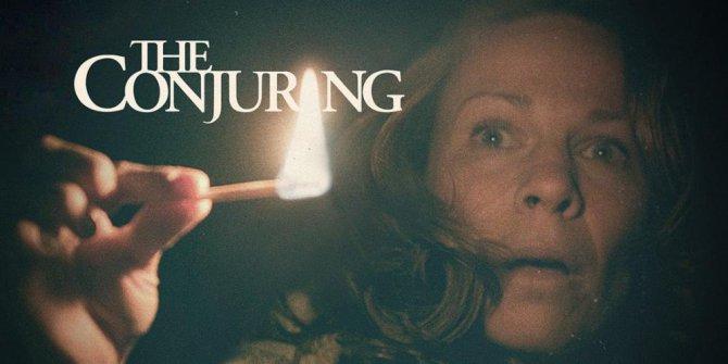 Film horror yang terinspirasi dari kisah nyata