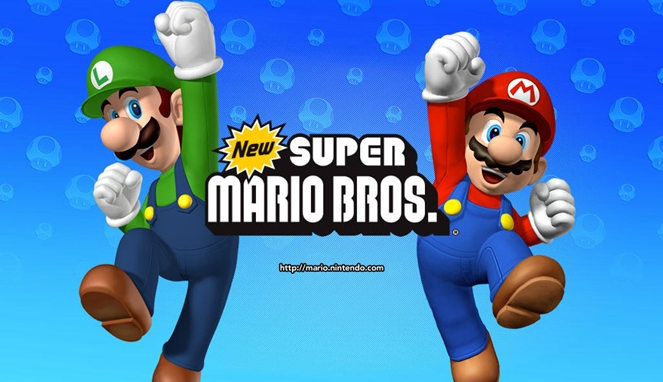 Game Nintendo