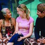Keramahan orang indonesia