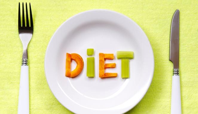 Melanjutkan Diet Setelah Lebaran