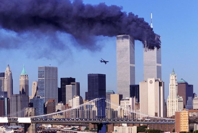 bencana 911 WTC