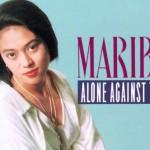 Maribeth Pascua yang cinta indonesia