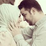 couple muslimah