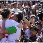 tradisi unik mencari jodoh di indonesia