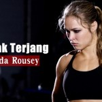 Cover Ronda-Rousey