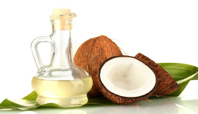 miyak kelapa [image source]
