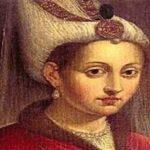 Kosem Sultan [ Image Source ]
