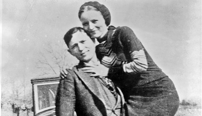 Bonnie dan Clyde