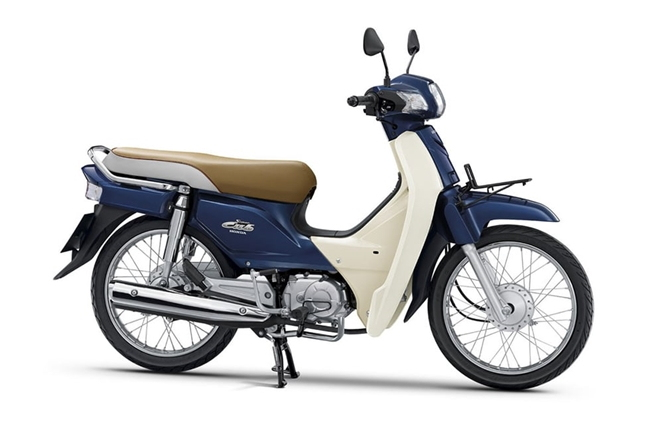Motor Honda Paling Ikonik