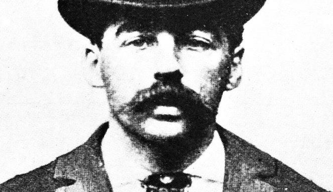 Dokter Henry Howard Holmes