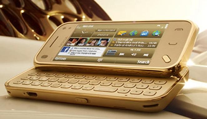 Beda harga Nokia dulu sekarang