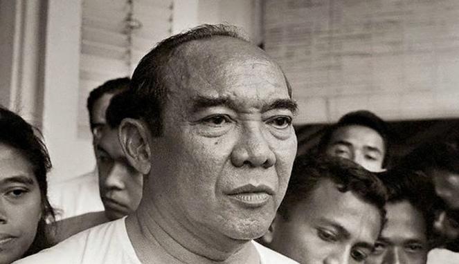 Kematian Soekarno
