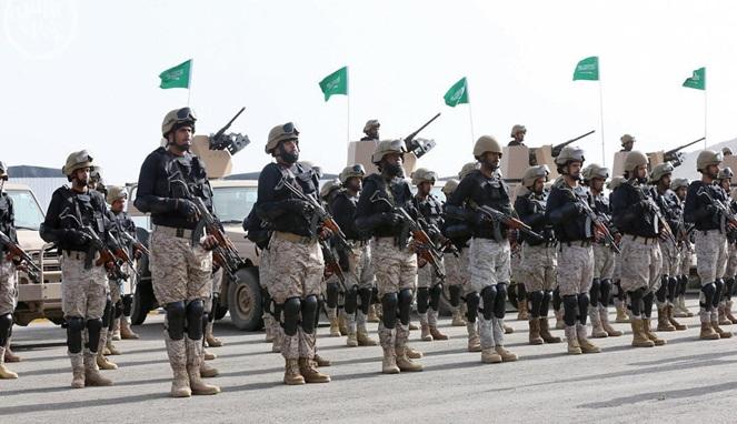 Pasukan Penjaga Keamanan Nasional