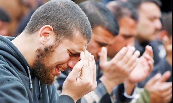 menangislah bila harus menangis [sumber gambar]