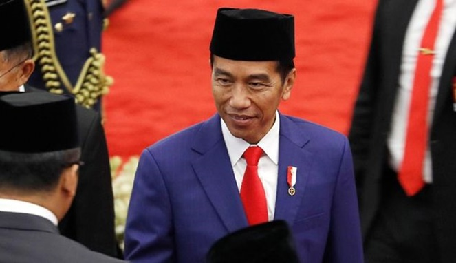 Gaji Presiden Jokowi. [Sumber Gambar]